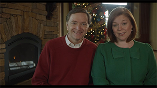 Christmas Eve Message from Mark and Sandra Kay Williams