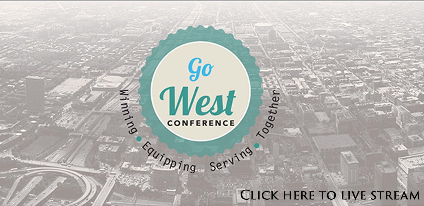 Go West Live Stream