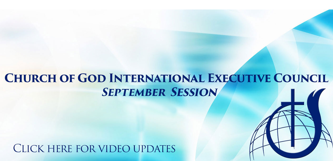 Executive Council September 2015