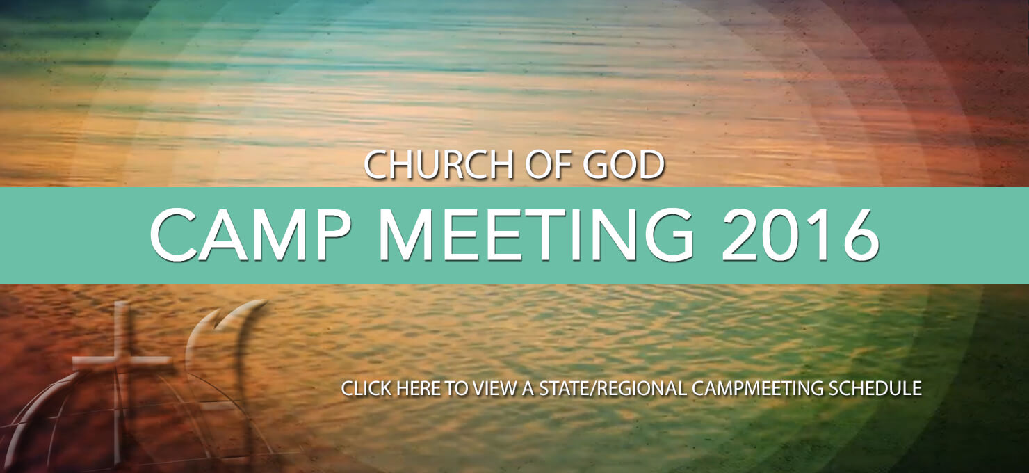 Camp Meeting 2016