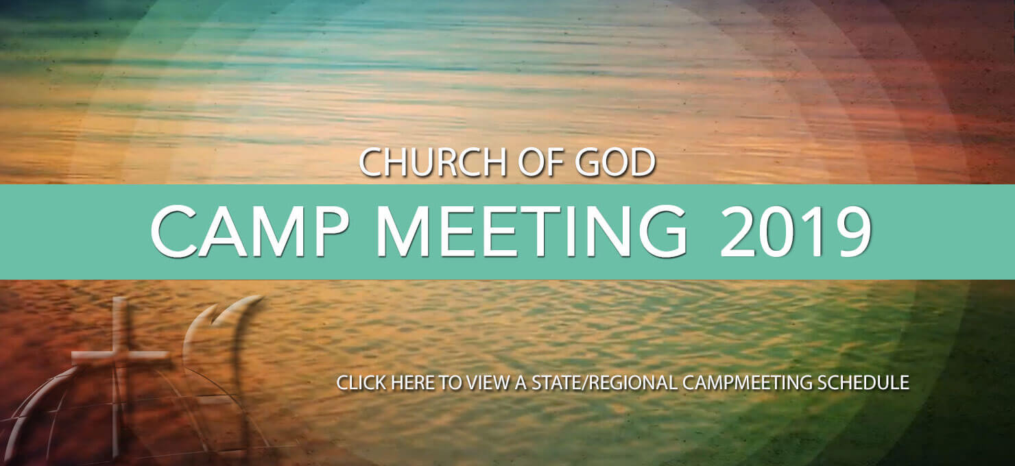 Camp Meeting 2018
