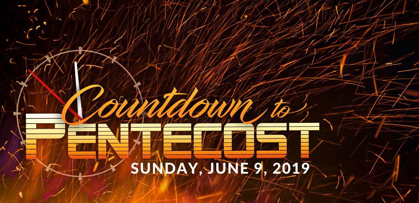 Pentecost 2019 Slide
