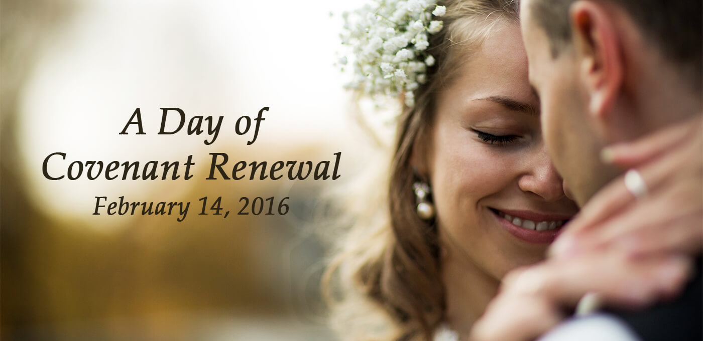 Covenant Renewal Intiative