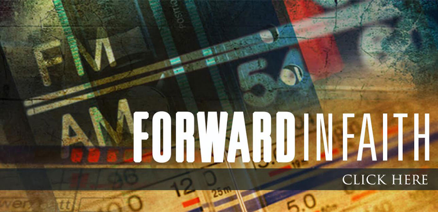 Forward In Faith Podcast