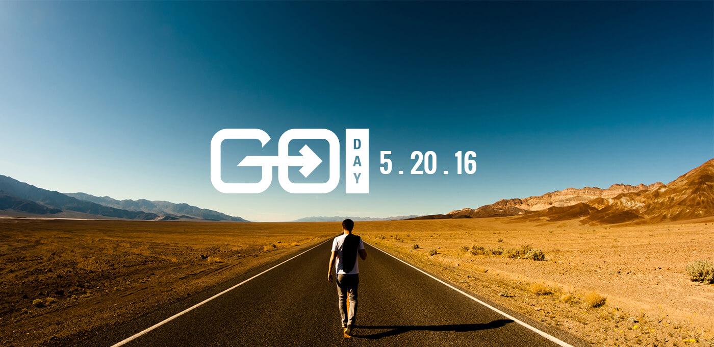 Go Day