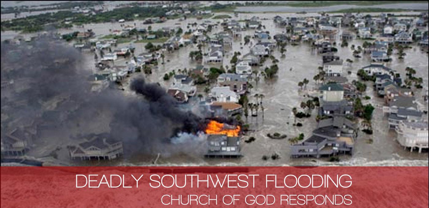 Texas Disaster Response