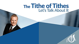 Tithe of Tithes