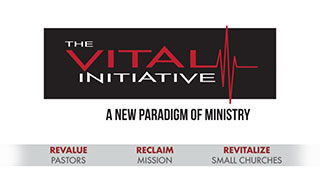 VITAL ISSUES 8 - SMALL CHURCHES MUST MULTIPLY