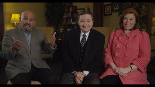 A Message for 2015 from Dr. Mark and Sandra Kay Williams - Spanish
