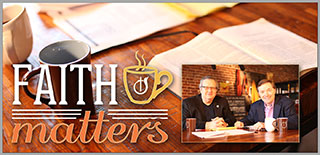 Faith Matters Episode 4 - Discernment of Spirits
