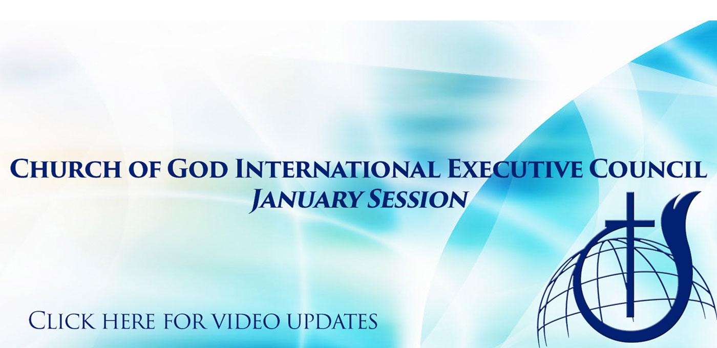 Executive Council 2015
