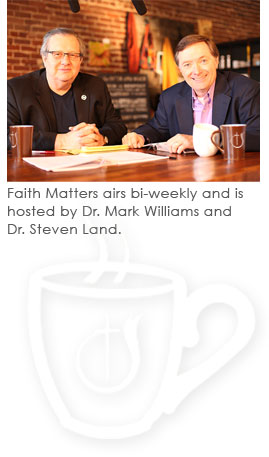 Faith Matters Hosts