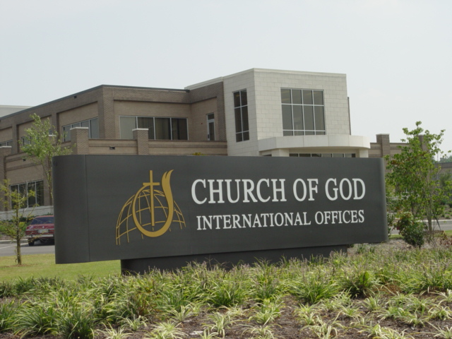 Church of God International Offices Building
